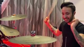 maNga - Bir kadın çizeceksin - Drum cover