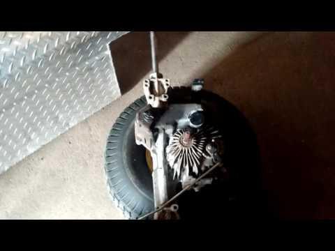 Part 1 John Deere L Series Transmission Repair- Removal | FunnyCat TV