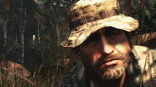 Official Call of Duty: Modern Warfare 3 - Redemption Single Player Trailer