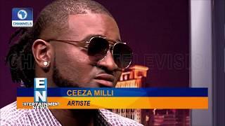 Why I Changed My Name Three Times - Ceeza Milli | EN |