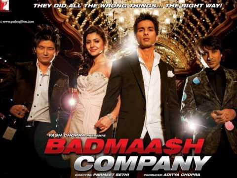 Badmaash Company Full Movie Song - Ayaashi.. Lyrics!