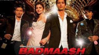 Badmaash Company Full Movie Song - Ayaashi...with Lyrics!