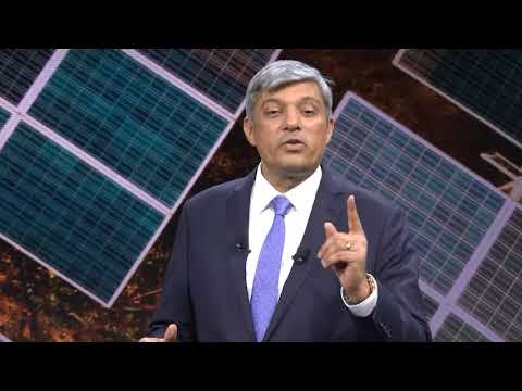 Capital Market Day 2021: Vijay Mahadevan and Nexans ambition on energy distribution