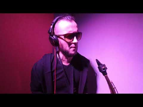 (Jody Jazz JET 7) Say something [remix]- Justin Timberlake - live sax cover #7