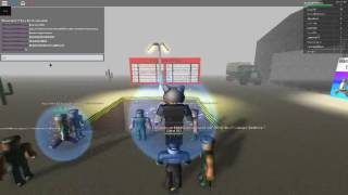 Roblox how to get a gun in survive the killers,gameplay
