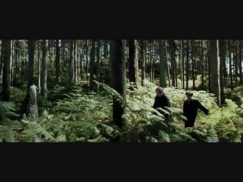 Remus + Sirius // Running Up That Hill