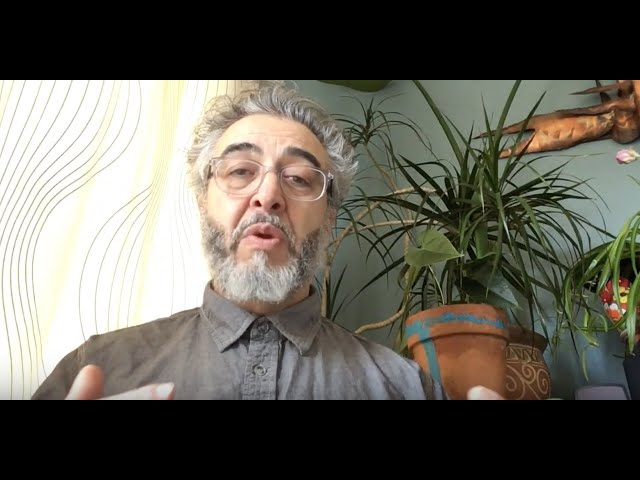 PART 2- A message on COVID-19 from Seattle, Washington with Carter Rodriquez