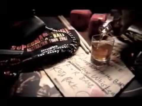 S.I.D good bye whisky