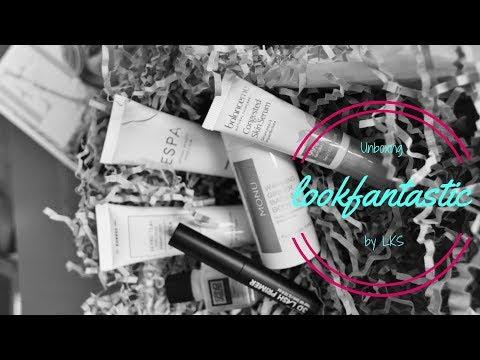 lookfantastic Beauty-Box 💋