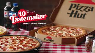 Get the NEW $10 Tastemaker delivere...