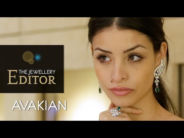 House of fun: Avakian, the most playful jeweller in Geneva