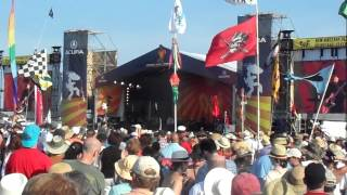 The Eagles - The Boys of Summer Live(Jazz Fest 2012)