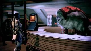 Mass Effect 1&2 - Liara T