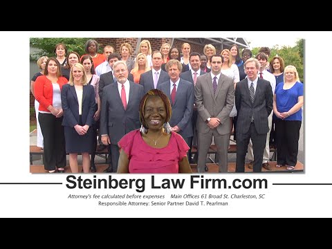 Charleston Personal Injury Lawyers - 843-720-2800 - Get the Firm Behind You