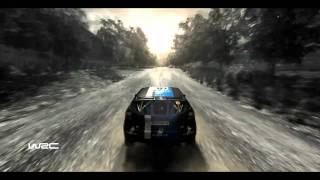 wRC FIA World Rally Championship обзор от Tutto
