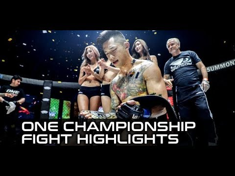 Thumbnail: Martin Nguyen Made History at ONE: Legends of the World (FULL Highlights)