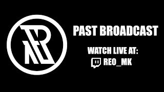 Let's play some MK9 and then some MKX! (Past Broadcast)