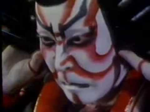 Ennosuke III: Kabuki Actor (1984)