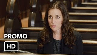 "Covert Affairs 4x13 Promo ""No. 13 Baby"" (HD)"