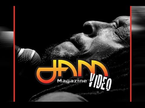 BERNARD FOWLER JAM Magazine Interview The Bura PT 1 LP Rolling Stones Zip Code Tour 2015