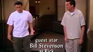 Смешной момент из сериала Друзья