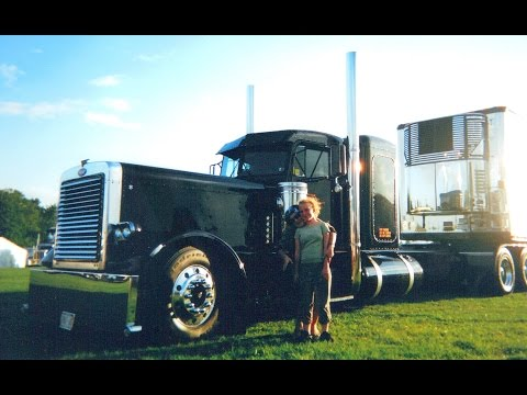 "1978 Peterbilt 359, 3408 Cat, 325"" Wheelbase"