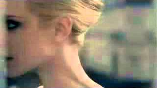 Реклама духов Нина Ричи