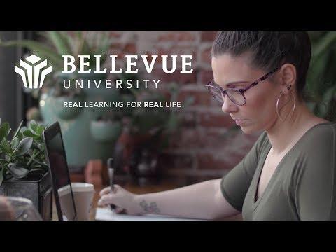 Bellevue University Online Learning