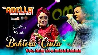Download lagu BAHTERA CINTA - RHOMA IRAMA - COVER ANDI LA & ANISA RAHMA - LIVE OM. ADELLA MODUNG BANGKALAN