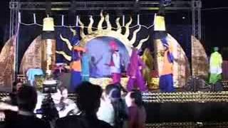 Honey Vee | Punjabi By Music | Bhangra | Theme Party | Corporate Event