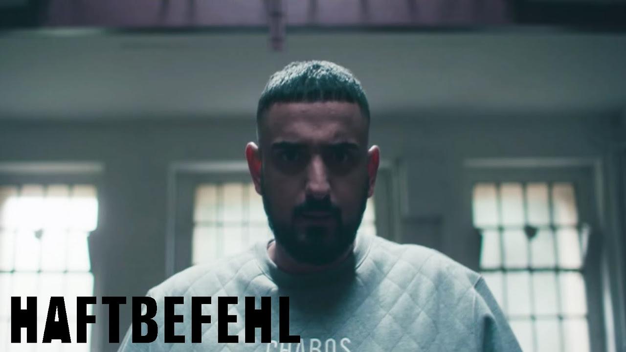 HAFTBEFEHL - RADW (prod. von Bazzazian) [Official Video]