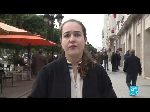 Coronavirus - Covid-19: le semi-confinement de la Tunisie