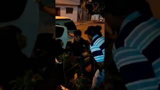 [COTIDIANO] Ator Fábio Assunção é detido durante o São João de Arcoverde, em Pernambuco