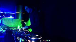 Parallel Showcase Season part 4 Doruk Cetin Live
