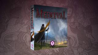 Medieval - Coming to Kickstarter on October 20th