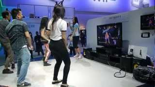 E3 2012: Nintendo Wii Just Dance 4