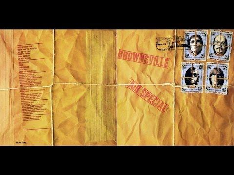 Brownsville (Station) - Taste Of Your Love
