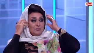 بالفيديو -  سهير المرشدي ترتدي الحجاب لأول مرة علي الهواء