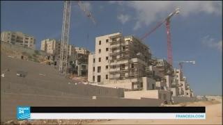 إسرائيل تعطي الضوء الأخضر لبناء 560 وحدة سكنية في القدس الشرقية