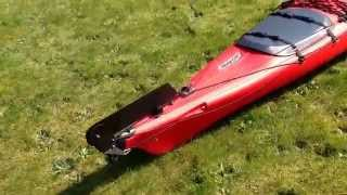 Kayak / Prijon Seayak...