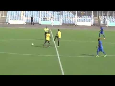 NNL: SHOOTING STAR FC VS OSUN UNITED FC HIGHLIGHT