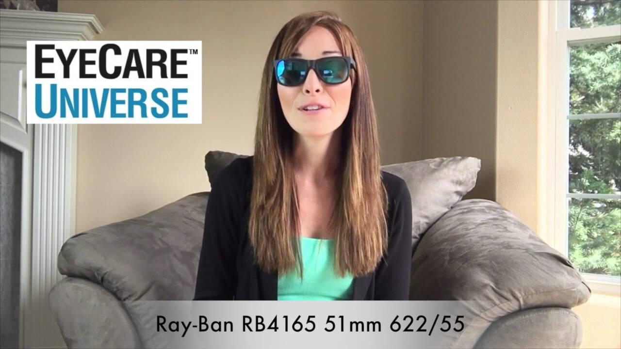 ray ban 4165 justin 622