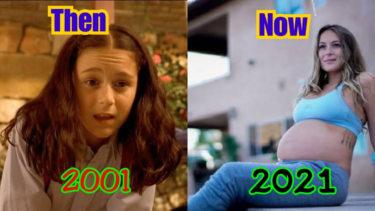 Download Spy kids casts Then and Now 2021, (Real names and ages)