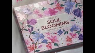 Opheliesz x BeautyGang - Palette Sool Blooming ❤