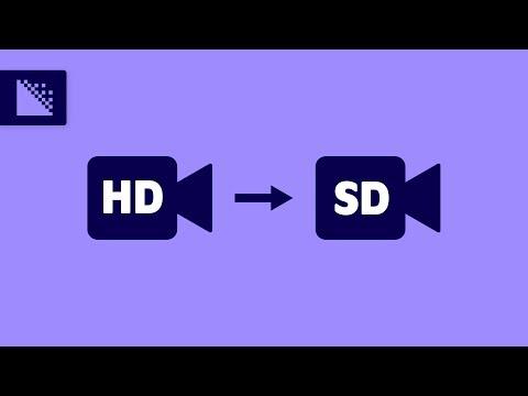 How to Create Proxy Footage | Adobe Media Encoder Tutorial