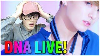 BTS (?????) - DNA - BTS Comeback Show Mnet Reaction! MP3
