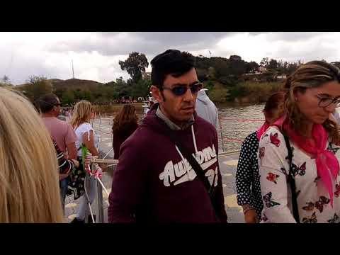 Festival do Contrabando/Alcoutim/Salucar do Guadiana