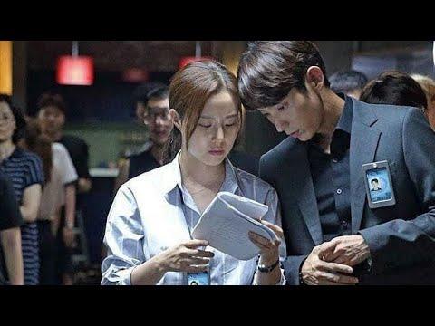 Photo of มูน แช วอน ภาพยนตร์และรายการโทรทัศน์ – [Sweet Cut] 2017 BTS Criminal Minds – Lee Joongi & Moon Chaewon