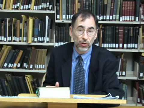 Shabbat in the Bible - And Not in the Bible