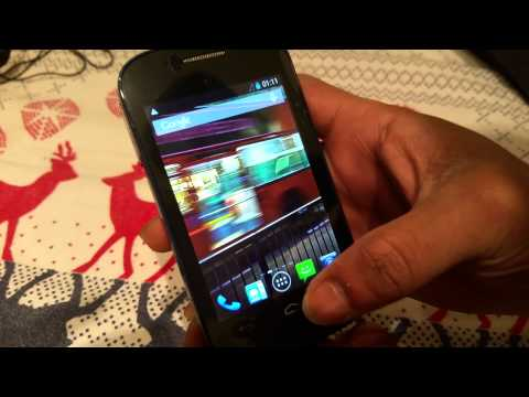Review on Alcatel one touch pop c1